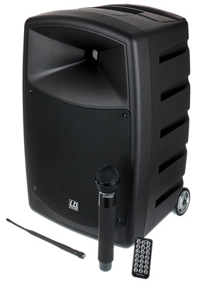 LD Systems Road Buddy 10 B6 B-Stock