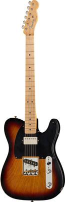 Fender Road Worn Telecaster SE 3T