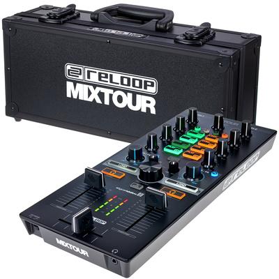 Reloop Premium Mixtour Case Bundle