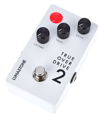 LunaStone TrueOverDrive 2 B-Stock