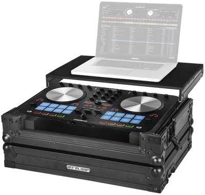 Reloop Beatmix 2 Case Bundle