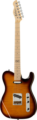 Chapman Guitars ML3 Traditional Honey