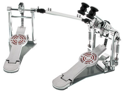Sonor DP 4000 Double Pedal B-Stock