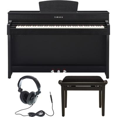 Yamaha CLP-635 B Set