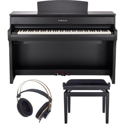 Yamaha CLP-675 B Set