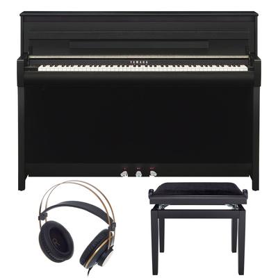 Yamaha CLP-685 B Set