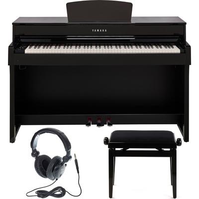 Yamaha CLP-635 PE Set