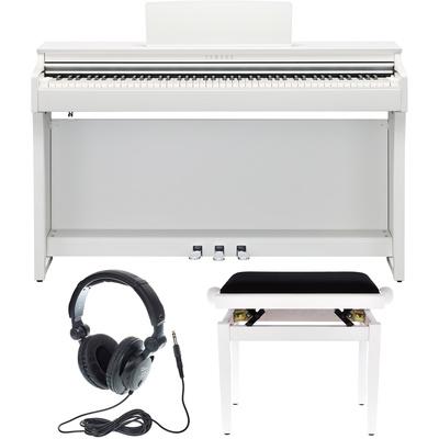 Yamaha CLP-625 WH Set