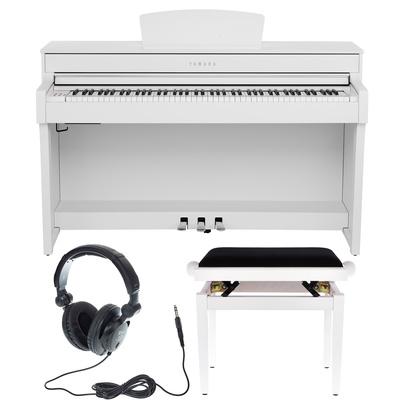 Yamaha CLP-635 WH Set