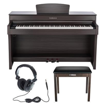 Yamaha CLP-635 DW Set