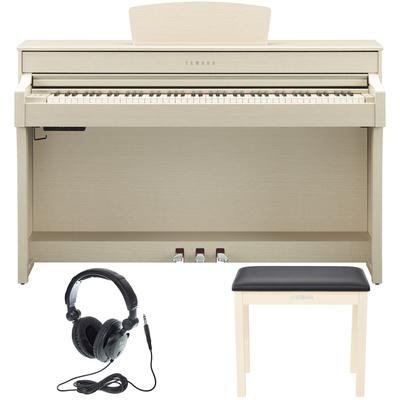 Yamaha CLP-635 WA Set