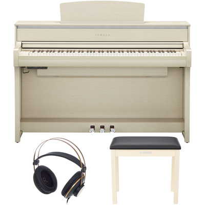 Yamaha CLP-675 WA Set
