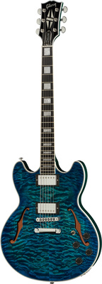 Gibson Midtown Deluxe Ltd. OW