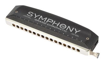 C.A. Seydel Söhne Symphony Grand Chromatic Alu C