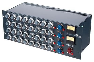 Heritage Audio MCM-32 B-Stock