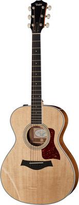 Taylor 412e-Ovangkol