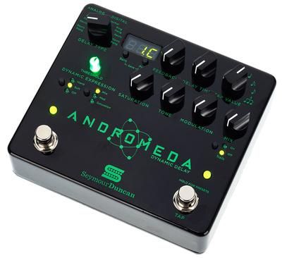 Seymour Duncan Andromeda Dynamic Dela B-Stock