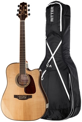 Takamine GD93CE-NAT Bundle