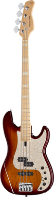 Marcus Miller P7 Swamp Ash 4 TS