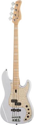 Marcus Miller P7 Swamp Ash 4 White Blonde