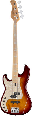 Marcus Miller P7 Swamp Ash 4 TS Lefthand