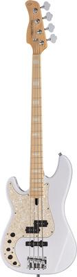 Marcus Miller P7 Swamp Ash 4 White Blonde LH