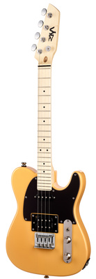 Risa T-Style Electric Ukulele BSB