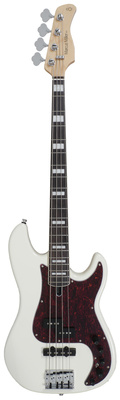 Marcus Miller P7 Alder 4 Antique White