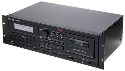 Tascam CD-A580 B-Stock
