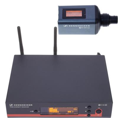 Sennheiser EM100/SKP300 G3 Bundle E-Band