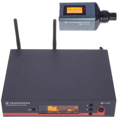 Sennheiser EM100/SKP100 G3 Bundle E-Band