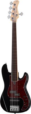 Marcus Miller P7 Alder 5 Black Fretl B-Stock