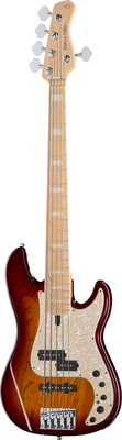 Marcus Miller P7 Swamp Ash 5 TS