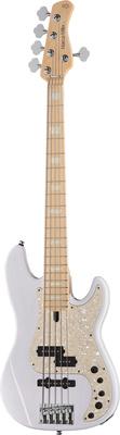 Marcus Miller P7 Swamp Ash 5 White Blonde