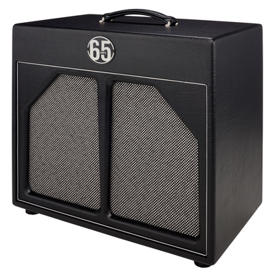 65 Amps The Whiskey 112 EXT B-Stock