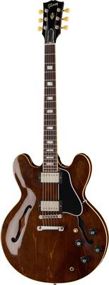 Gibson 1970 ES-335 Walnut Stain