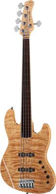 Marcus Miller V9 Swamp Ash 5 NT Fretless