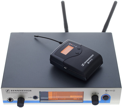 Sennheiser EW 572 G3 / G-Band