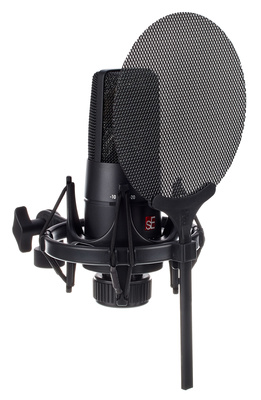 SE Electronics X1S Vocal Pack B-Stock