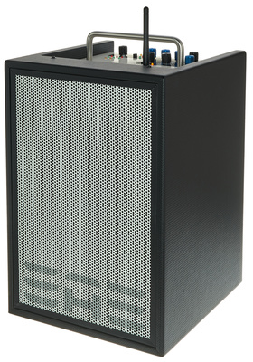 Elite Acoustics A4-8 Acoustic Amplifie B-Stock