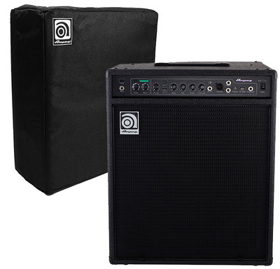 Ampeg BA-115 V2 Bundle