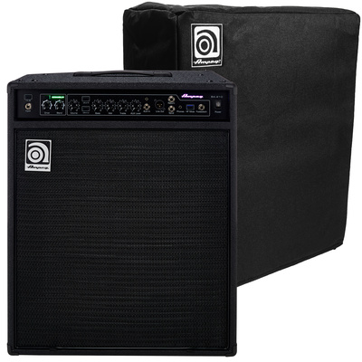 Ampeg BA-210 V2 Bundle