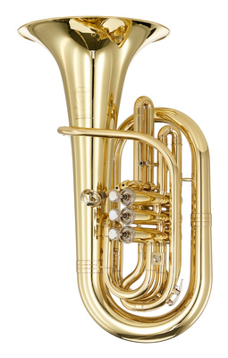 "Thomann Euphonium ""Little Lion B-Stock"