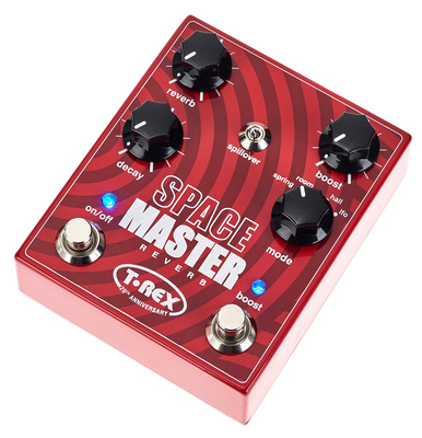 T-Rex Space Master 20th Anni B-Stock