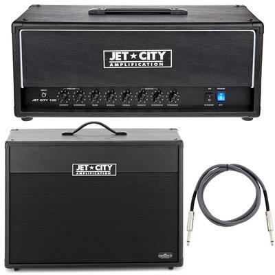 Jet City Amplification 100H LTD Bundle