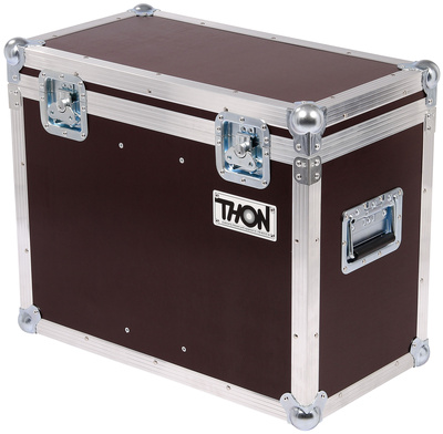 Thon Case 2x Stairville MH- B-Stock