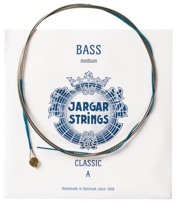 Jargar Double Bass String A Medium