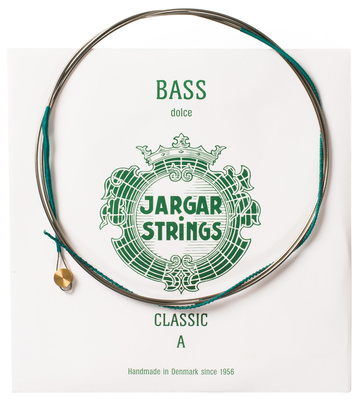 Jargar Double Bass String A Dolce