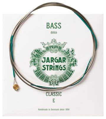 Jargar Double Bass String E Dolce