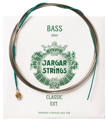 Jargar Double Bass String Extension D
